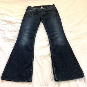 Silver Jeans Co Toni Boot Cut Size 30